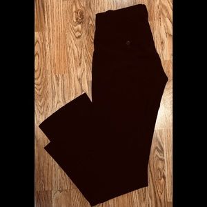Theory Black Dress Pants Size 00